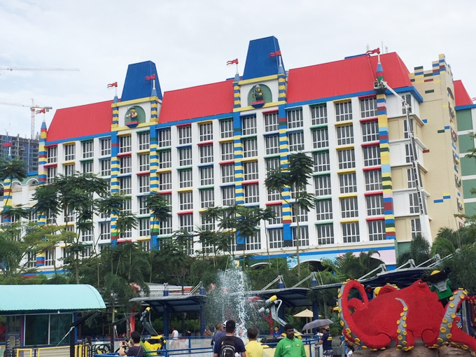 レゴランド・マレーシアLEGOLAND® Malaysia