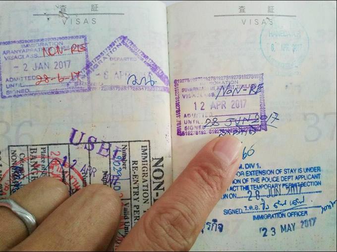 年明け早々、大事件発生!タイでパスポートを再発行した時の意外な落とし穴!