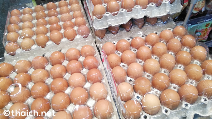 タイで売られている「卵かけご飯用醤油」って需要あるの?