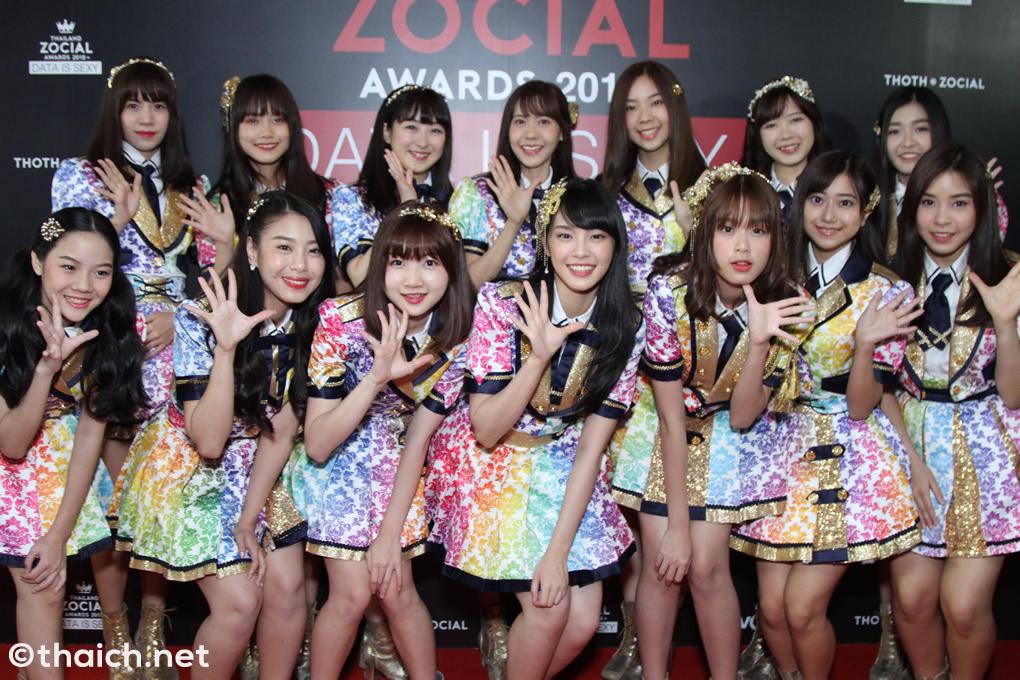 BNK48など海外グループも立候補権!「AKB48 53rdシングル 世界選抜総選挙」開催