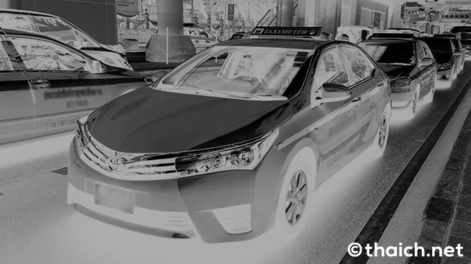 料金がガンガン上がる改造メーターの悪徳タクシーに注意(動画あり)