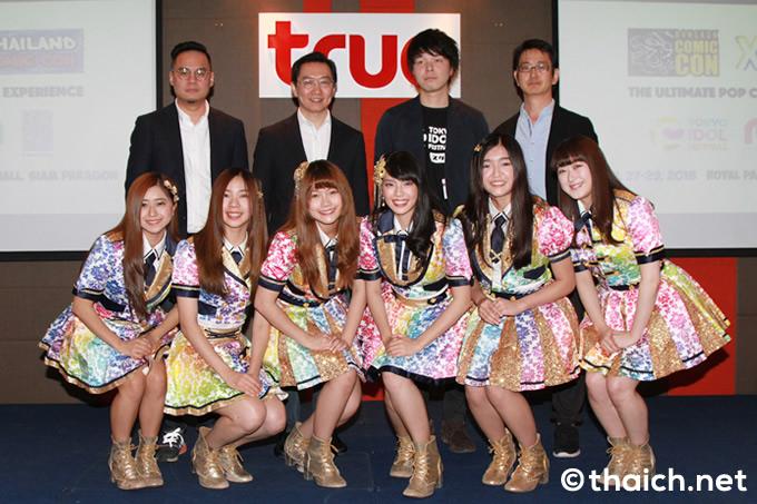タイ・バンコクで「東京アイドルフェスティバル」開催!ホスト役にBNK48