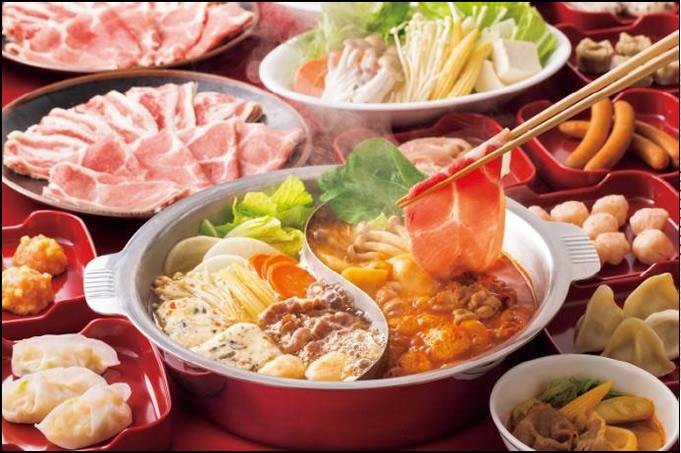 タイスキ店「MKレストラン」が広島県にオープン