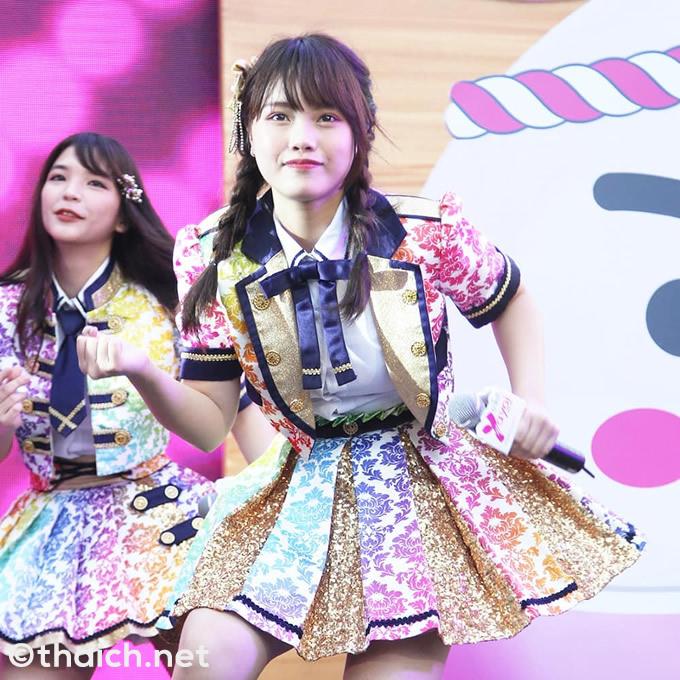 BNK48のセンター・ミュージックも「AKB48世界選抜総選挙」に名乗りを上げる