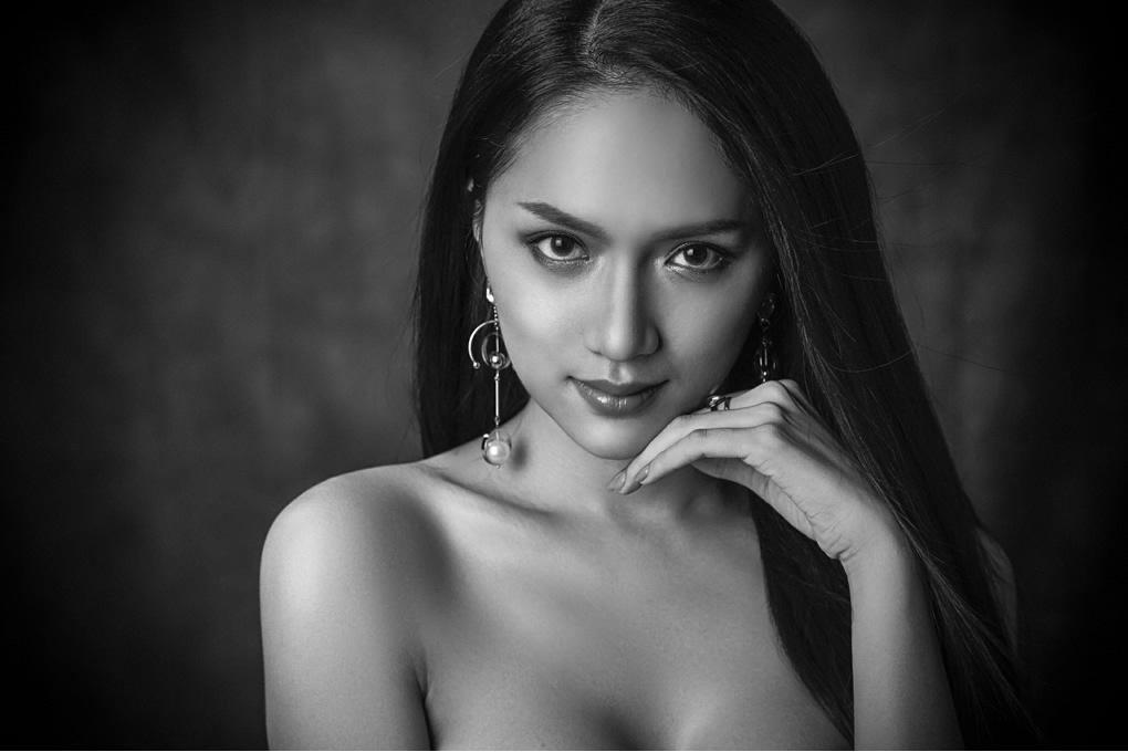 Miss International Queen 2018 - Nguyen Huong Giang