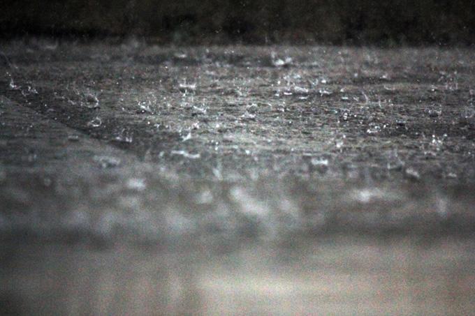 熱帯暴風雨に注意!2018年3月20日から23日まで