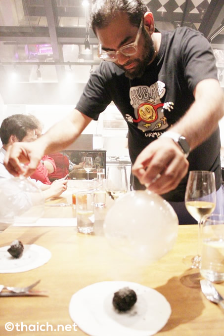 バンコクのインド料理店「ガガン」が4連覇!アジアの50ベストレストラン2018