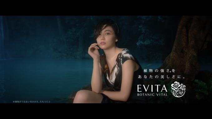 タイの神木「モンキーポッドツリー」でも撮影!長澤まさみ出演「エビータ ボタニバイタル」新TVCM