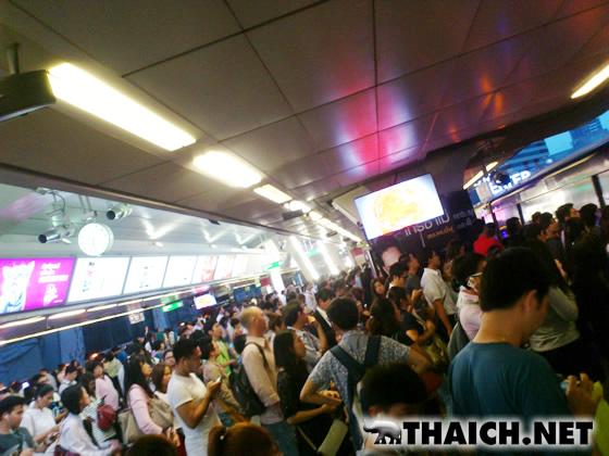 タイの人口と男女比を教えて下さい。女性の方が多いのですか?