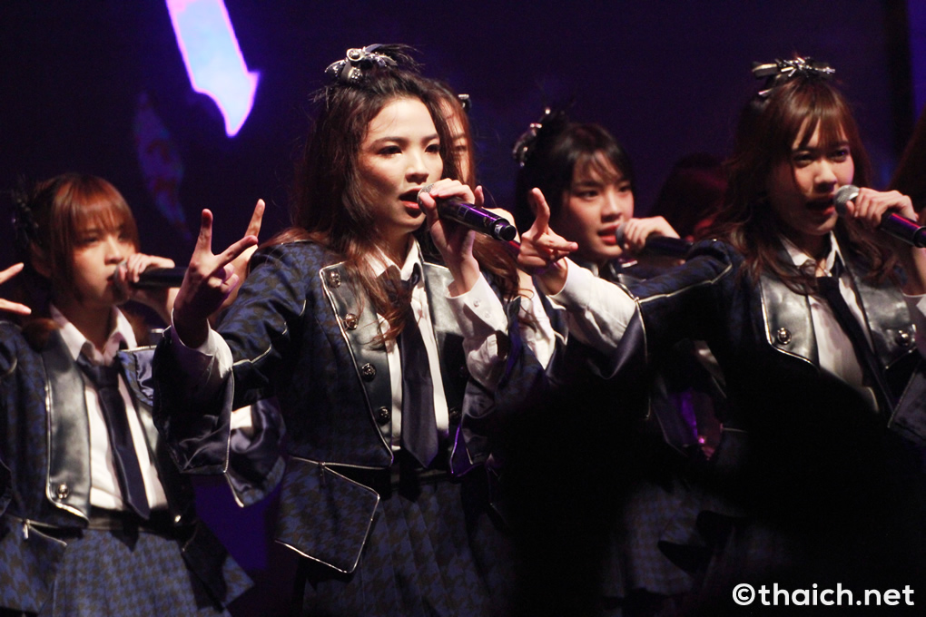 BNK48、2期生お披露目&お台場でのTIF出演決定[TOKYO IDOL FESTIVAL in BANGKOK COMIC CON]
