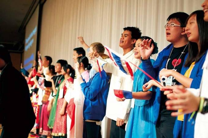 日本政府、タイなどアジアの高校生を5年間で1000人招聘