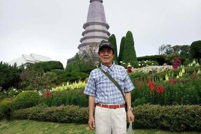 チェンマイで日本人男性がトレッキング中に行方不明