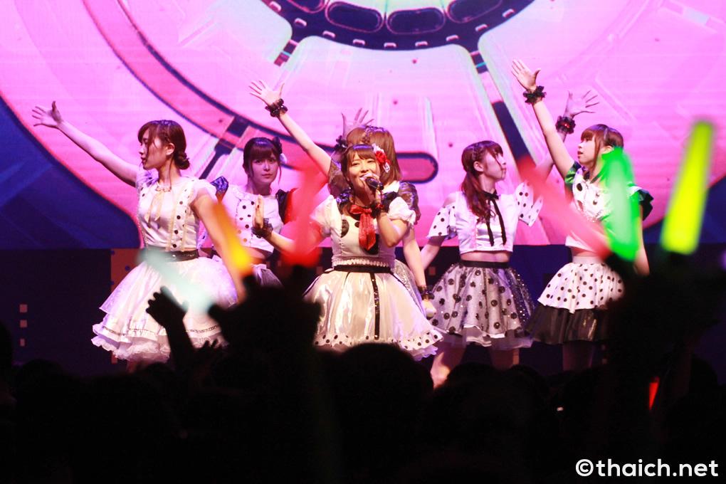 愛乙女☆DOLLが1年ぶりにタイ・バンコクへ![TOKYO IDOL FESTIVAL in BANGKOK COMIC CON]
