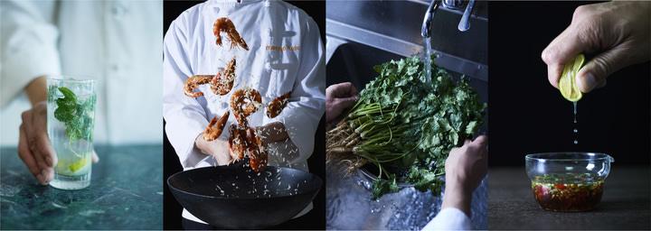 タイ料理レストラン「マンゴツリーカフェ ラゾーナ川崎プラザ」がオープン