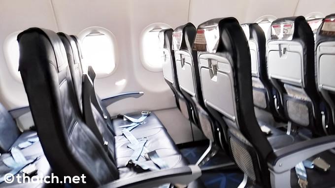 飛行機での迷惑行為を日本人は世界一「我慢」する!「前の席を蹴ったり、つかんだりする人」が迷惑行為1位