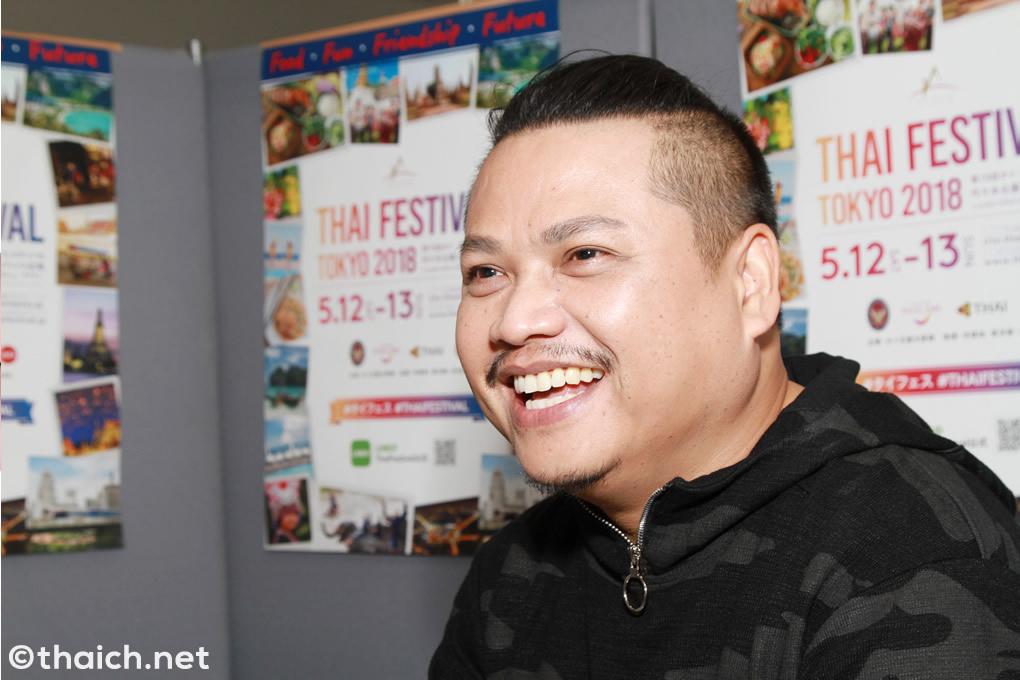 「第2回 日・ASEAN音楽祭」にタイからパラポンが出演!関ジャニ∞や乃木坂46も