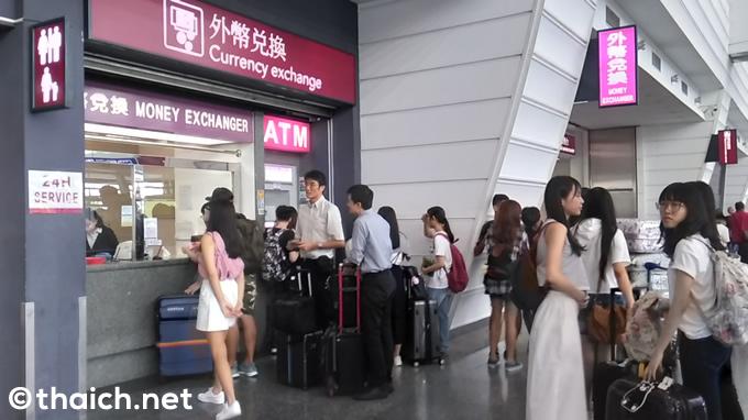 台湾がタイ人のノービザ渡航を1年間延長、滞在許可日数は30日から14日に変更