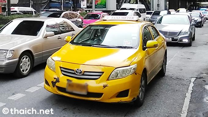 占い強要で高額請求する霊感商法タクシー現る