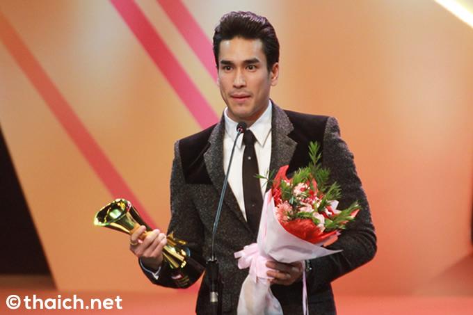 タイの超人気俳優ナデート・クギミヤのお父さんは日本人