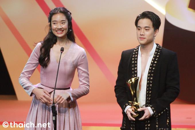日本で公開予定のタイ映画「バッド・ジーニアス 危険な天才たち」がトップ映画賞[SIAM★DARA Stars Awards 2018]