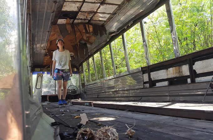 演出家篠田千明、タイ・バンコクで「超常現象館( Supernatural Pavilion)」を開催