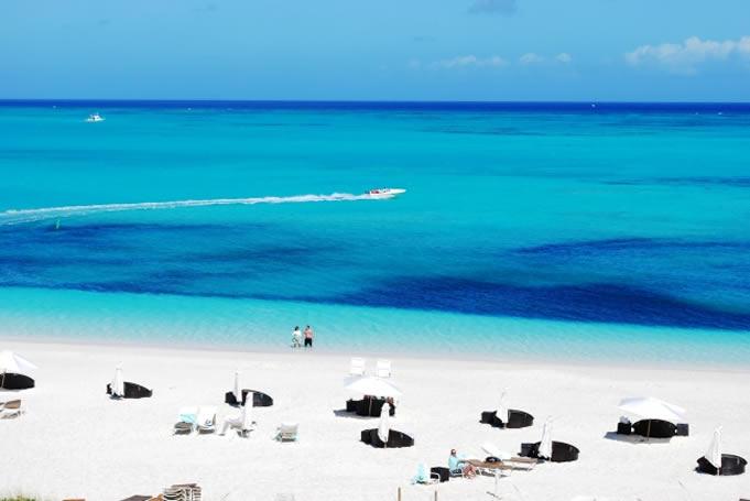 タイのビーチはランク入りしたか!?トリップアドバイザー「世界のベストビーチ2018」