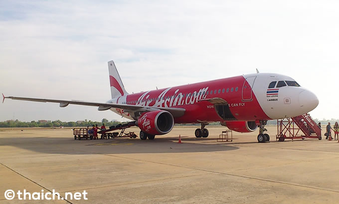 LCCエアアジアが全便全席20%引きセール開催!2018年6月17日までの予約