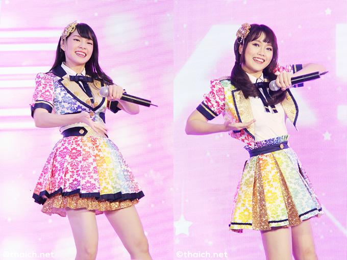 チャープラン39位&ミュージック72でBNK48勢大健闘!AKB48世界選抜総選挙
