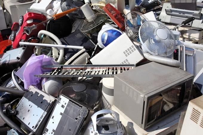 日本はタイに大量のゴミを輸出していた