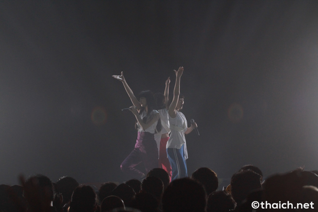 J☆Dee'Zがタイ・バンコクで初ライブ![ASIA COMIC CON 2018]