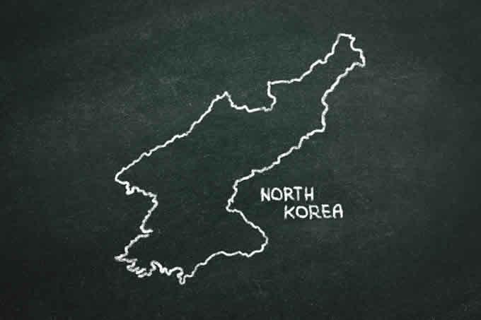 タイ北部国境に脱北者続々、中国~ラオス経由で入国