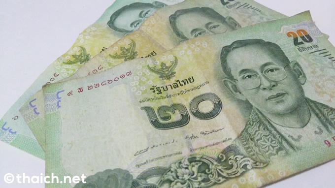 タイのネット乞食、稼いだ金での豪勢な食事をSNSに自ら投稿して批判殺到