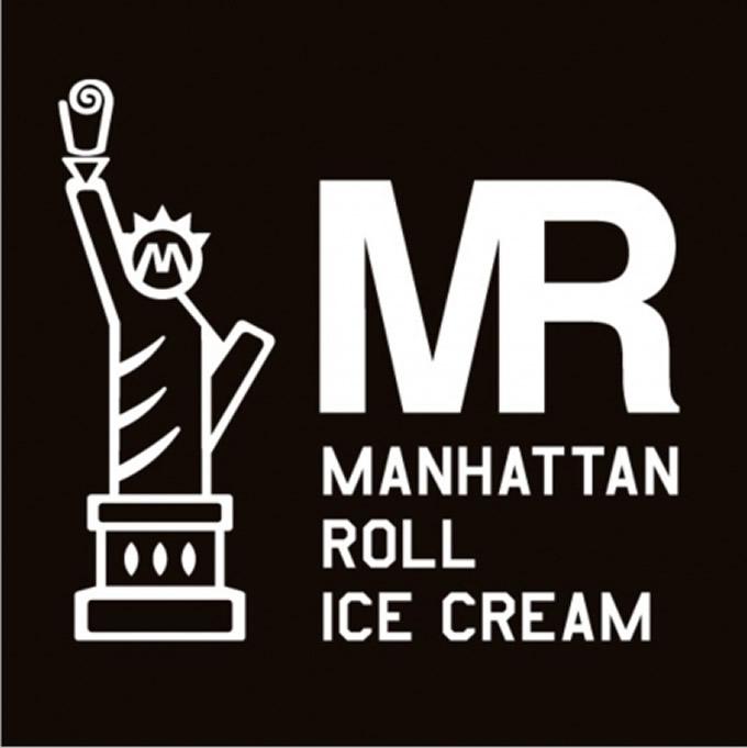 タイ発祥のロールアイス専門店「マンハッタンロールアイスクリーム」がFCで本格的な全国展開スタート