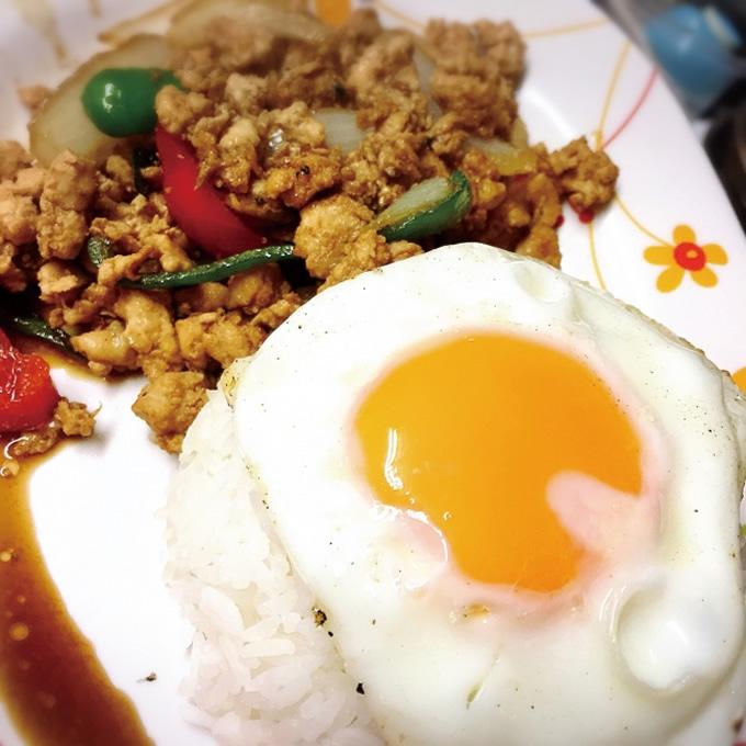 松坂屋名古屋店で「魅惑のアジアフェア」開催、定番タイ料理・ガパオラオスも