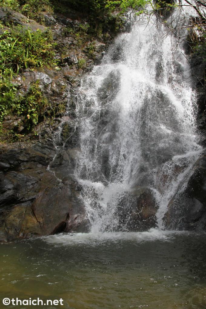 サイルン滝