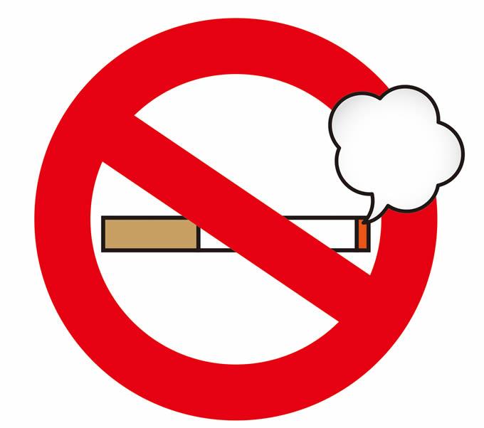 タイの新たな禁煙エリア規制は2019年2月3日より施行、罰金は5千バーツに