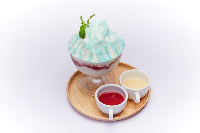 Conan's Classic Milk pudding (Takeaway)