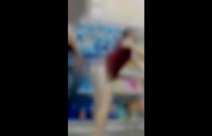 ショッピングセンターで性交するタイ人カップルの画像が拡散、タイ警察が捜査