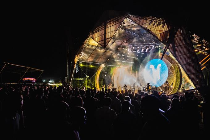 パタヤでの音楽フェス「Wonderfruit2018」、日本人アーティストも多数出演決定!