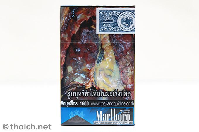 日本でタバコの警告表示を拡大へ、一方タイの警告表示はとんでもなくグロテスクだった!
