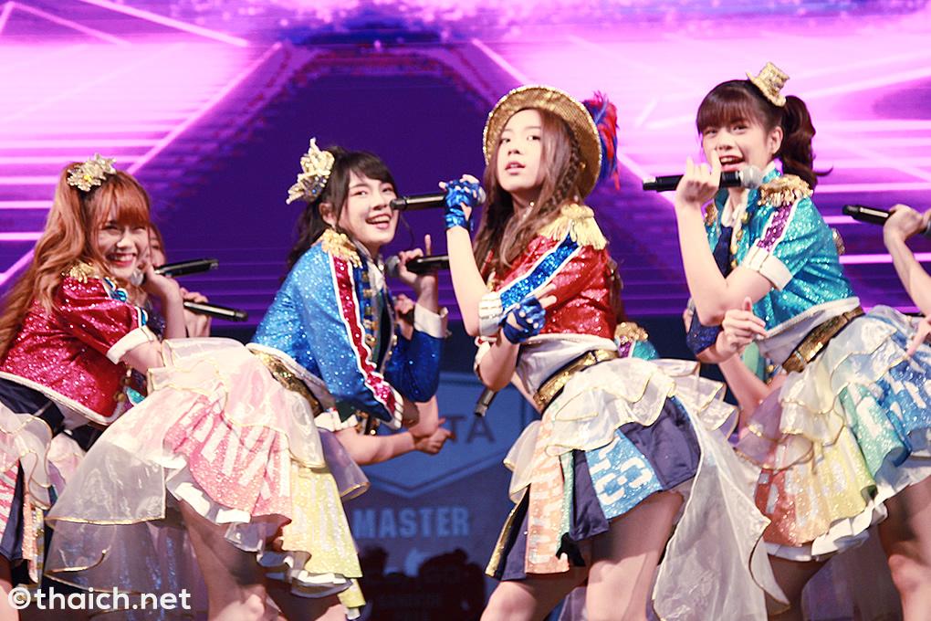 BNK48「BNKフェスティバル」
