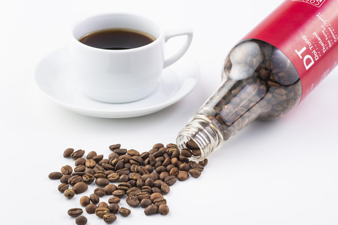 JAL、バンコク線で「ドイトゥンコーヒー」を提供、2018年12月1日出発便より