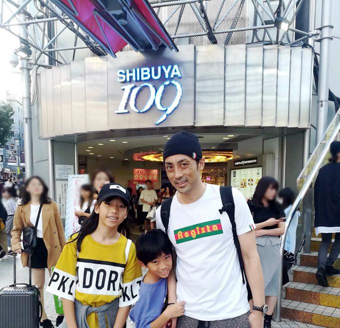 SHIBUYA19にH&N-いとたくバンコク生活記-