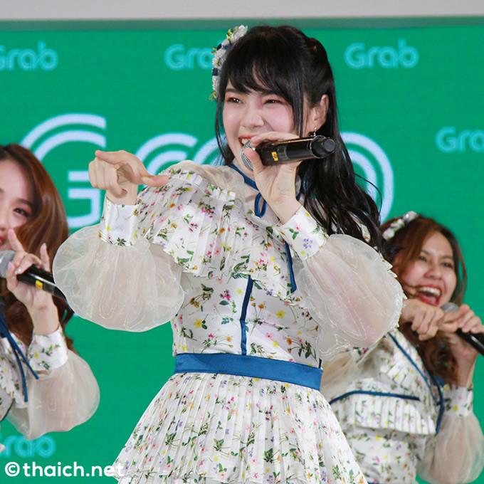 タイの超人気アイドル・チャープランBNK48、猥褻な画像加工の被害に
