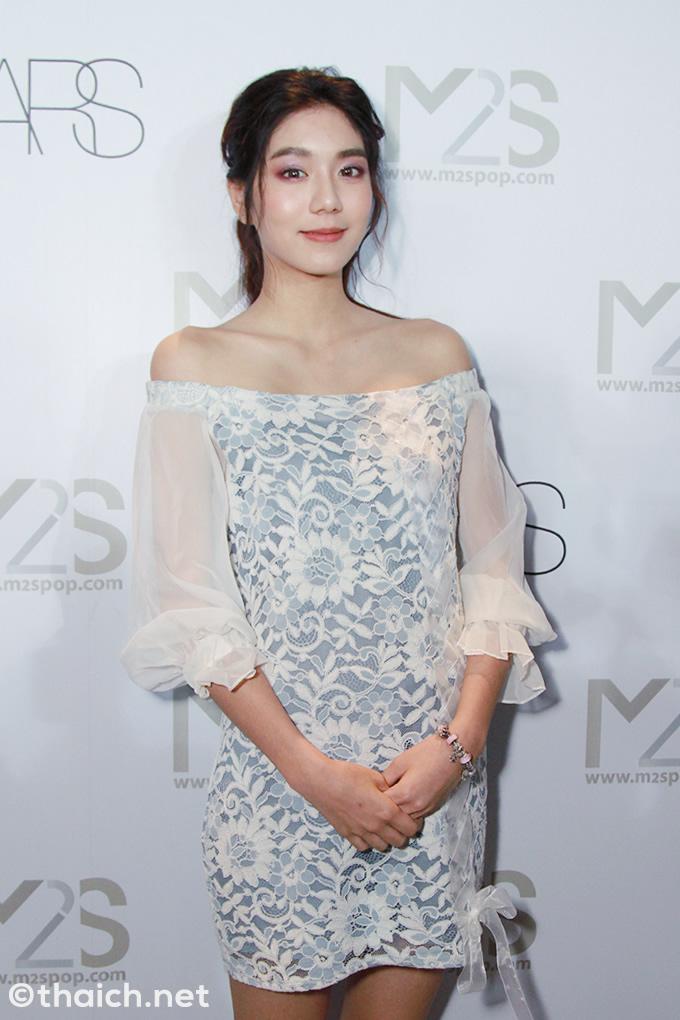 ーメー=タンヤウィー チュンハサワディクン(Meimei-Thanyawee Chunhasawasdikul)