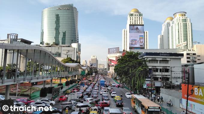 タイは浮気率世界一の国!【TVウォッチング】