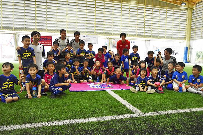タイ日サッカーから目が離せない -移籍とセレッソ大阪バンコク「キッズゲームフェス」-