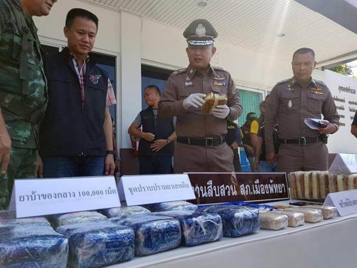 タイ警察の改革が進む、取り調べの可視化実施へ