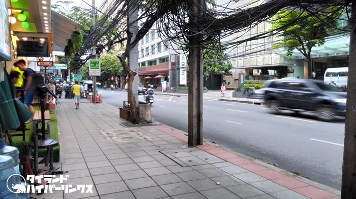 タイ当局「少なくとも50店がタイ式マッサージ店を装って売春をしている」