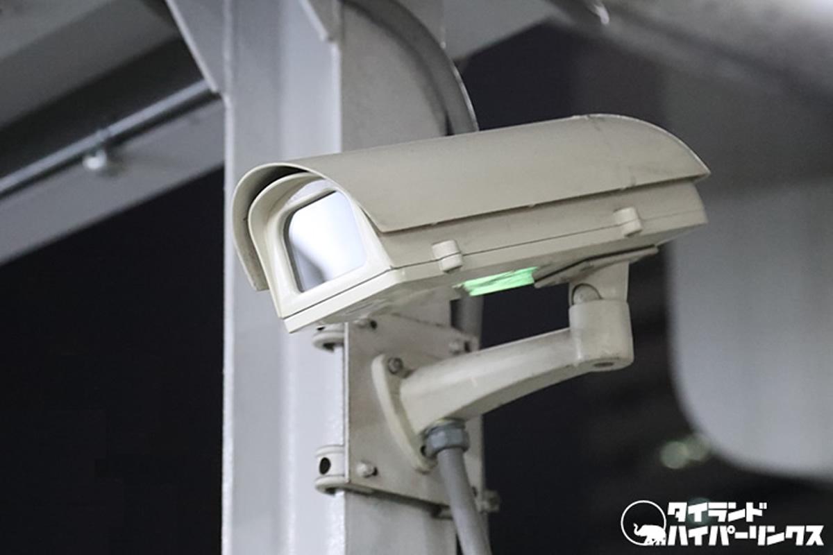 より安全なサムイ島に!1044台の防犯カメラと4733台の照明を追加
